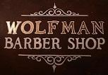 WOLFMAN BARBER SHOP